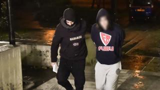 Πετράλωνα: Σοκάρουν αυτά που ισχυρίζεται ο 20χρονος για τη δολοφονία του νονού του