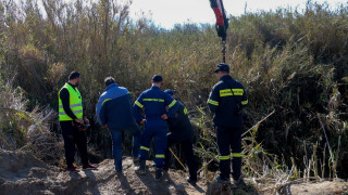 Κρήτη: Νεκρή βρέθηκε η 48χρονη που αναζητούσαν οι αρχές στην Ιεράπετρα