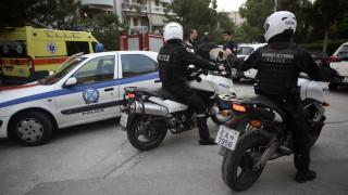 Αμπελόκηποι: Νεκρός διαρρήκτης στην προσπάθειά του να διαφύγει