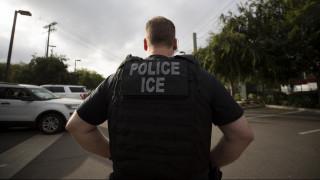 ΗΠΑ: Νεκρός Γάλλος κρατούμενος των αμερικανικών υπηρεσιών μετανάστευσης