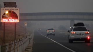 Αυστραλία: Απομακρύνονται χιλιάδες κάτοικοι υπό τον φόβο νέου κύματος πυρκαγιών