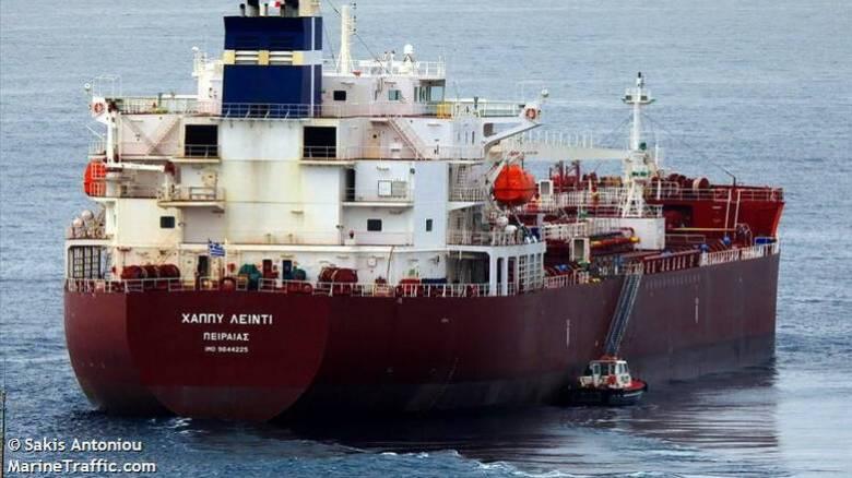 Αγωνία για τους Έλληνες ναυτικούς - Δεν υπάρχει επικοινωνία με τους πειρατές