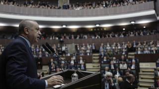 Στην τουρκική Εθνοσυνέλευση η απόφαση για αποστολή στρατού στη Λιβύη – Γιατί βιάζεται ο Ερντογάν