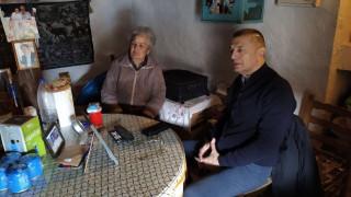 Αγωνία για τη μοναδική κάτοικο της Κίναρου – Αγνοούμενη εδώ και τρεις ημέρες