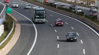Επίσκεψη Νετανιάχου: Έκτακτες κυκλοφοριακές ρυθμίσεις στην Αττική Οδό