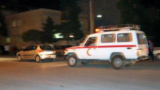 Ιράν: Ισχυρός σεισμός «χτύπησε» πόλη 10.000 κατοίκων