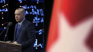 Politico: Ο Ερντογάν ίσως προκαλέσει «θερμό» επεισόδιο με την Ελλάδα