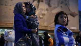Πάνω από 46.000 πρόσφυγες και μετανάστες έφτασαν στα νησιά του Β. Αιγαίου το 2019