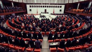 «Ναι» από την τουρκική Εθνοσυνέλευση για αποστολή στρατού στη Λιβύη