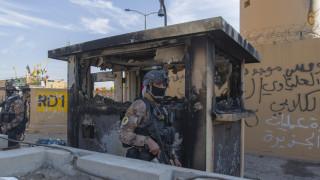 Ιράκ: Με ειδικές δυνάμεις ενισχύεται η πρεσβεία των ΗΠΑ υπό το φόβο νέων επιθέσεων