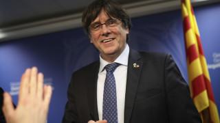 Βέλγιο: Αναστέλλεται η έκδοση του Πουτζντεμόν στην Ισπανία