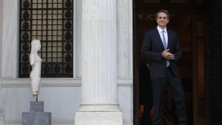 Το παζλ του Μητσοτάκη: Συναίνεση για τον Πρόεδρο, κόντρα για τα νομοσχέδια