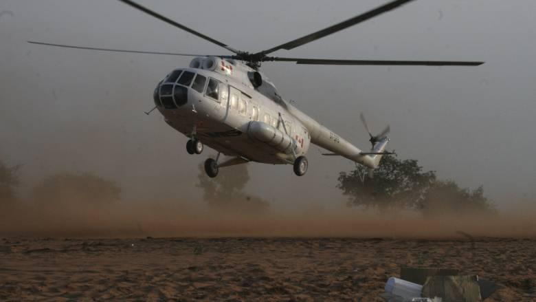 Σουδάν: Συνετρίβη στρατιωτικό μεταγωγικό αεροσκάφος - Τουλάχιστον 18 νεκροί