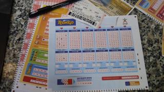 Κλήρωση Τζόκερ: Ένας υπερτυχερός κέρδισε 9,2 εκατ. ευρώ!