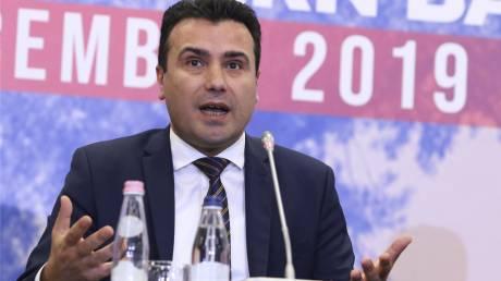 Βόρεια Μακεδονία: Ο Ζόραν Ζάεφ παραιτείται από πρωθυπουργός