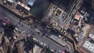 «Καζάνι» η Βαγδάτη μετά το φόνο Σουλεϊμανί: Ετοιμοπόλεμοι οι Μουτζαχεντίν, φεύγουν οι Αμερικανοί