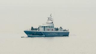 Ακυβέρνητο πλοίο μεταξύ Ρόδου και Καρπάθου