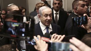 Δολοφονία Σουλεϊμανί: Έφυγε εσπευσμένα για Ισραήλ ο Νετανιάχου
