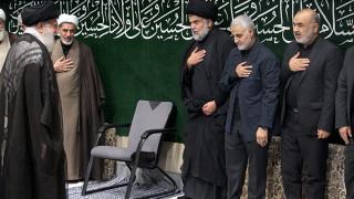 Δολοφονία Σουλεϊμανί: Φόβοι Μόσχας για αύξηση της έντασης στη Μέση Ανατολή