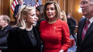«Το Κογκρέσο δεν είχε ιδέα» - Αντιδράσεις και ανησυχία εντός των ΗΠΑ μετά τη δολοφονία Σουλεϊμανί