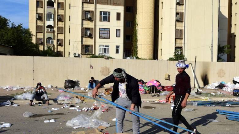 Δολοφονία Σουλεϊμανί: Τι σημαίνει για το Ιράκ η εξόντωση του πανίσχυρου Ιρανού αξιωματούχου