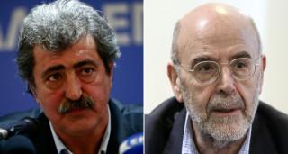 ΣΥΡΙΖΑ: Σύγκρουση Πολάκη - Λιάκου με αφορμή τον EastMed