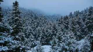 Έκτακτο δελτίο καιρού: Νέα επιδείνωση την Κυριακή - Έρχονται καταιγίδες και χιόνια