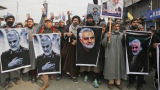 Κασέμ Σουλεϊμανί: Η δολοφονία που έβαλε «φωτιά» στη Μέση Ανατολή