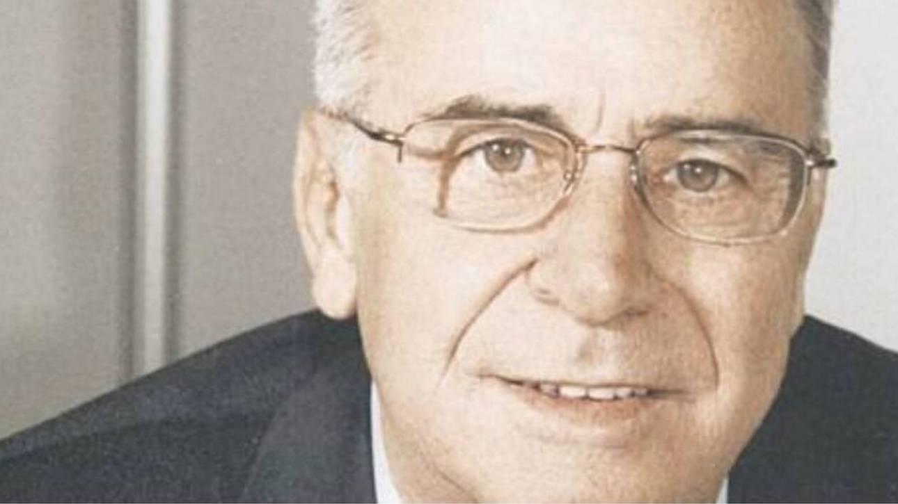 Γιώργος Μουστάκας: Πέθανε ο ιδρυτής της γνωστής εταιρείας παιχνιδιών