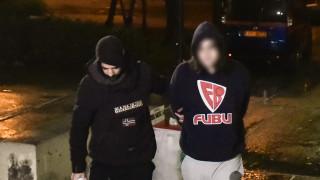 Πετράλωνα: Προφυλακιστέος ο 20χρονος που ομολόγησε τη δολοφονία του νονού του