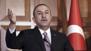 Κασέμ Σουλεϊμανί: Ανησυχεί η Τουρκία για κλιμάκωση της έντασης μεταξύ ΗΠΑ και Ιράν