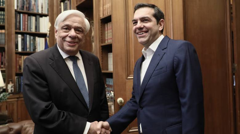 ΣΥΡΙΖΑ: Παυλόπουλος ή τίποτα