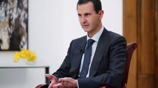 Άσαντ: Ο συριακός λαός δεν θα ξεχάσει τη βοήθεια που έλαβε από τον Σουλεϊμανί