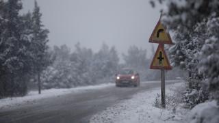 «Ηφαιστίων»: Νέα «εισβολή» της κακοκαιρίας με χιόνια και καταιγίδες