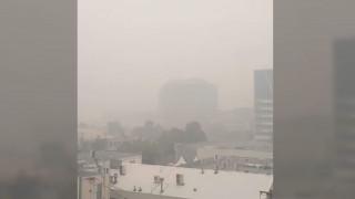 Πυρκαγιές Αυστραλία: Αποπνικτική η ατμόσφαιρα στην Καμπέρα