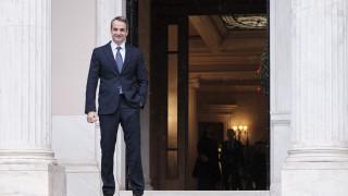 Οι νόμοι που βάζουν «φρένο» στα σενάρια συναίνεσης για τον Πρόεδρο