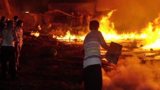 Ιράκ: Νέα αεροπορική επιδρομή με έξι νεκρούς