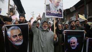 Δολοφονία Σουλεϊμανί: Τι σημαίνει η εξόντωση του δεύτερου ισχυρότερου ανθρώπου στο Ιράν
