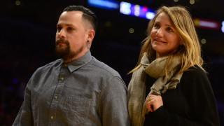 Κάμερον Ντίαζ: Έγινε μητέρα στα 47 της αλλά... δεν θα δούμε σύντομα την κόρη της