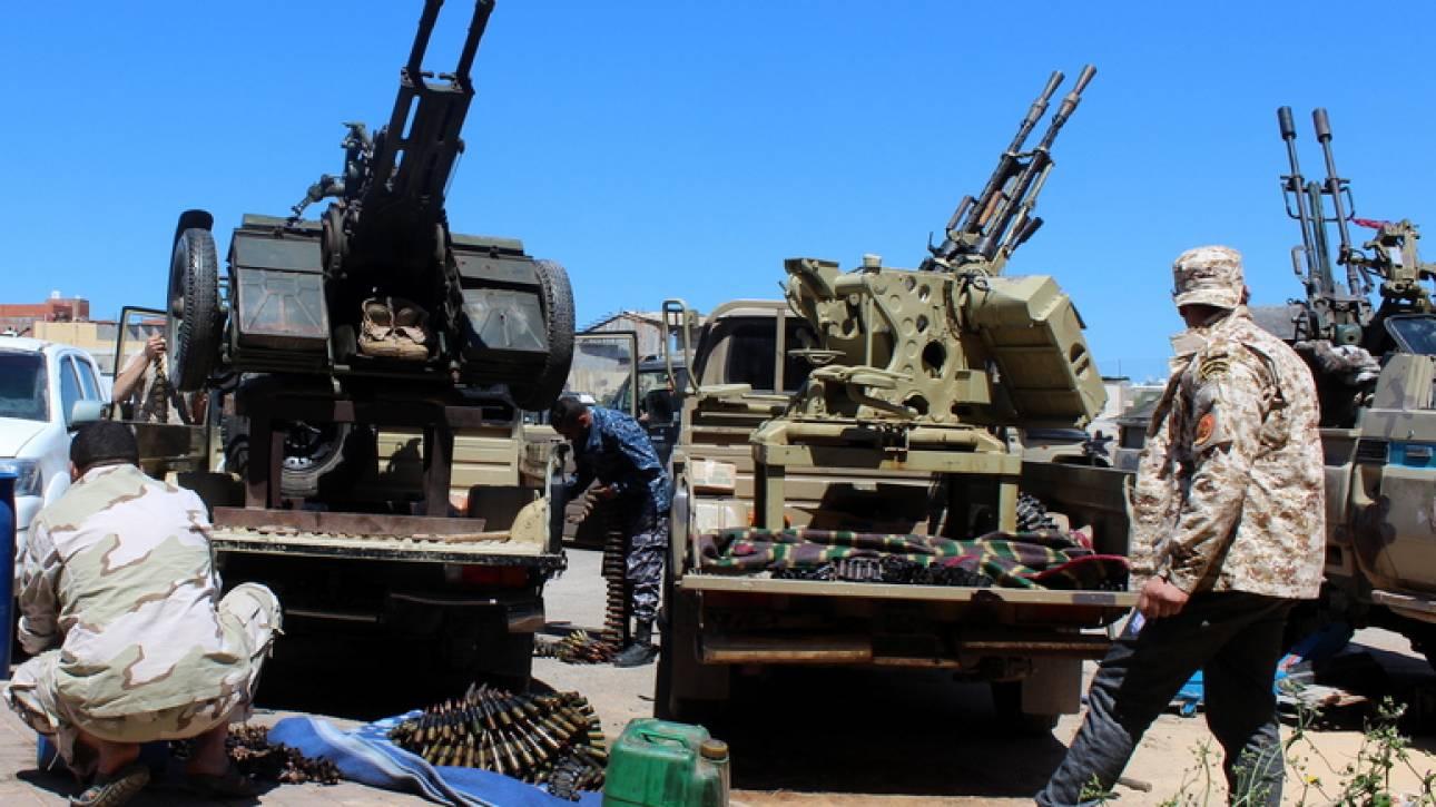 Λιβύη: Τζιχάντ και κατάρριψη τουρκικού drone από τον Χαφτάρ – Προειδοποιεί ο ΟΗΕ