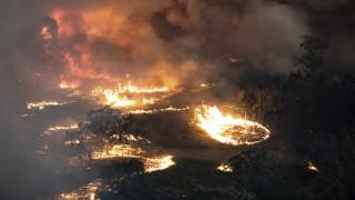 Πύρινη κόλαση στην Αυστραλία: Καταστροφικό θα είναι το Σαββατοκύριακο