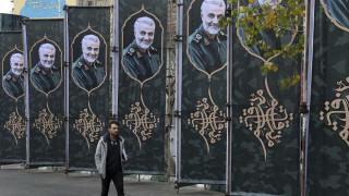 Δολοφονία Σουλεϊμανί: Να μην ταξιδεύουν σε Ιράκ και Ιράν καλεί τους πολίτες της η Βρετανία
