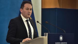 Εκλογή Προέδρου Δημοκρατίας: «Μετά τον εκλογικό νόμο θα ανακοινωθεί το όνομα» λέει ο Πέτσας