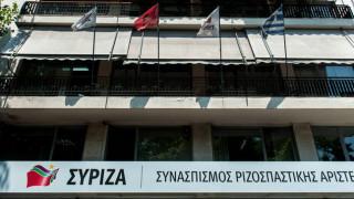 ΣΥΡΙΖΑ: Κυνική ομολογία Γεωργιάδη για τη 13η σύνταξη