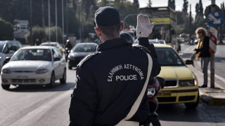 Θεοφάνεια: Κυκλοφοριακές ρυθμίσεις σε Αθήνα και Πειραιά