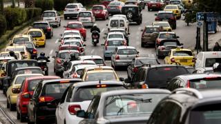 Θεοφάνεια: Έκτακτες κυκλοφοριακές ρυθμίσεις σε Αθήνα και Πειραιά τη Δευτέρα