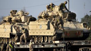 Δολοφονία Σουλεϊμανί: Το ΝΑΤΟ διακόπτει τις ασκήσεις στο Ιράκ