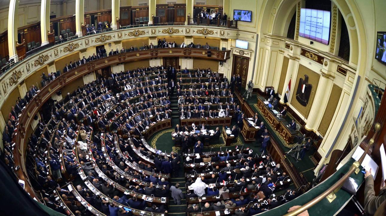 Η Αίγυπτος καταγγέλλει στο ΝΑΤΟ την αποστολή τουρκικού στρατού στη Λιβύη