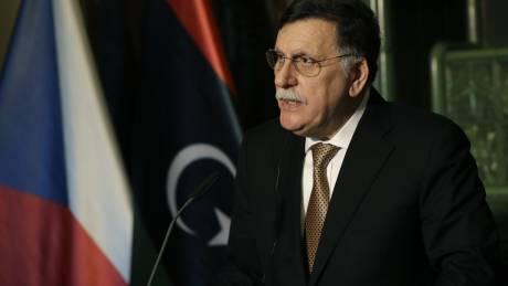 Η βουλή της Λιβύης ζητά παραπομπή του Αλ Σάρατζ για εσχάτη προδοσία