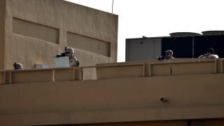 Εκρήξεις στο Ιράκ: Ρουκέτες κοντά στην αμερικανική πρεσβεία και σε αεροπορική βάση